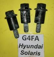 Болт успокоителя цепи ГРМ Hyundai Solaris G4FA G4FC G4FG 243492B000