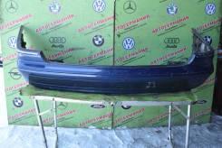 Бампер задний Mercedes C класс (W203) универсал