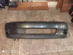 Бампер Toyota Ist NCP6# 03-05`