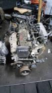 Двигатель, Toyota MARK2, GX81, 1G-FE, №5704218. Контрактный