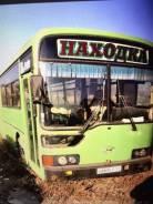 Hyundai Super Aero City. Продается городской автобус, 24 места, С маршрутом, работой