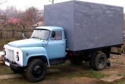 ГАЗ 53. Продается грузовик газ 53, 3 000куб. см., 5 000кг.