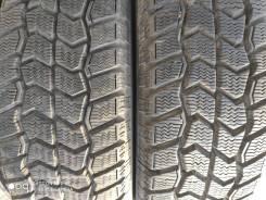 Dunlop Graspic HS-1, 205/60R15