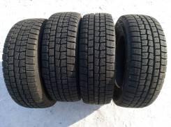 Dunlop Winter Maxx WM01, 205/65R15