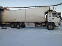 Isuzu. Продается грузовик 340, 16 600куб. см., 6x4