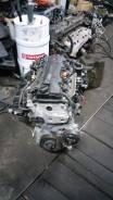 Двигатель, Honda Stream, RN6, R18A, № 2110290. Контрактный
