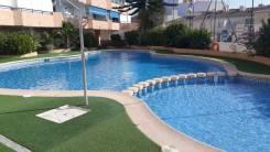 Апартаменты в резиденции La Muralla, Испания