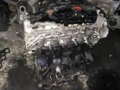 Двигатель M9R Renault 2.0DCI