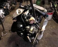 Двигатель на Toyota NOAH CR50 3C-TE