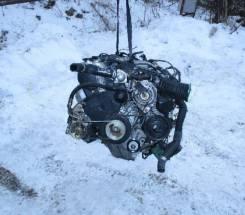 Двигатель на Honda Saber-Inspire UA2 G25A