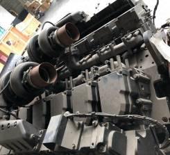 Двигатель Cummins 6BT5.9-DM 78-91/104-122 50 5.9 6BT5.9-DM 91-112/122-