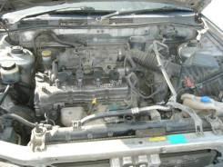 Автомат акпп Nissan Expert VW11 QG18DE