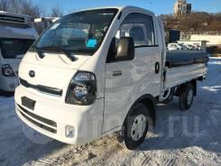 Kia Bongo III. KIA Bongo III 4WD c механическим ТНВД в Южно-Сахалинске. Новая модель., 2 695куб. см., 1 200кг., 4x4