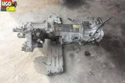 АКПП 03-72 LS Suzuki Escudo TD54W (LegoCar)