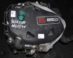 Двигатель FIAT 312А2000 0.9 литра турбо на FIAT 500 Panda III