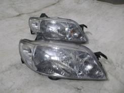 Фара передняя правая Mazda Familia, BJ3P, BJ5P, BJ5W, BJFP, BJFW рест.