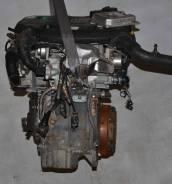 Двигатель FIAT 312А2000 0.9 литра твин турбо на Ypsilon MITO