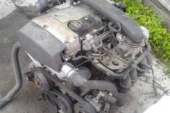 Двигатель Mercedes М111 2.3 литра по запчастям
