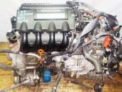 ДВС с КПП, Honda LDA - CVT SE7A FF GP1 коса+комп