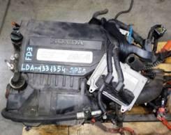 Двигатель, Honda LDA - SPSA FF FD3 коса+комп