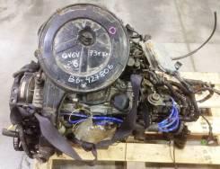 ДВС с КПП, Mazda B6 - MT FF GV6V 73 000 km