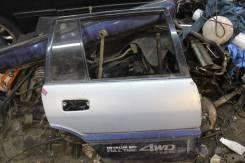 Дверь задняя правая Toyota Sprinter Carib AE95