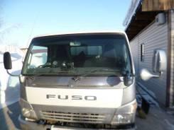 Mitsubishi Fuso Canter. Продается грузовик митсубиши фусо кантер 3тонник, 2008г. в, 3 200куб. см., 3 000кг., 4x2