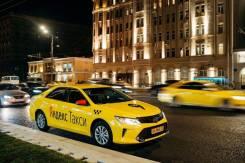 Водитель такси.