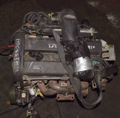 Двигатель FORD EYDС EYD 1.8 литра на Ford Focus I