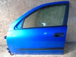 Дверь боковая передняя левая Nissan Almera N16