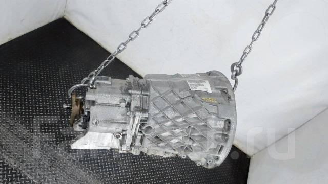 Контрактная МКПП - 6 ст. Mercedes C W204 2010, 2.1л диз (OM 651.911)