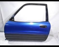 Дверь боковая Toyota RAV 4 XA10
