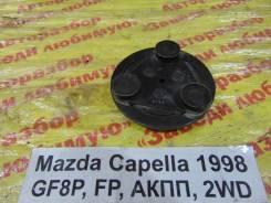 Шкив компрессора кондиционера Mazda Capella Mazda Capella 02.03.1998