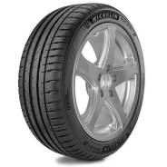 Michelin Pilot Sport 4, Acoustic 245/45 R19 102Y