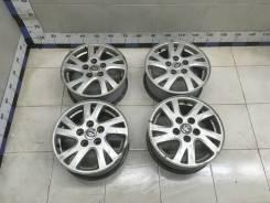 Диски колесные легкосплавные (к-кт) FAW Besturn(B50) 2009-2016