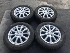 175/65 R15 Dunlop WM01 литые диски 4х100 (L30-1504)