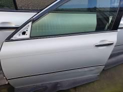 Продам переднюю левую дверь Тойота crown 182