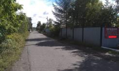 Просторный земельный участок в 30 соток в п. Новый Мир. 3 000кв.м., собственность, электричество, вода
