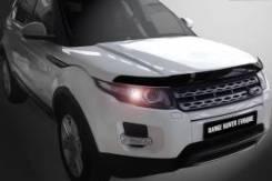 Дефлектор капота. Land Rover Range Rover Evoque, L538 204PT, 224DT