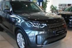 Дефлектор капота. Land Rover Discovery, L462 204PT, 30DDTX, AJ126