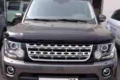Дефлектор капота. Land Rover Discovery, L319 276DT, 30DDTX, 508PN, AJ126