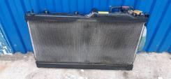 Радиатор основной МТ Subaru Impreza WRX STI GRB GRF 07-12гг 45119FG030