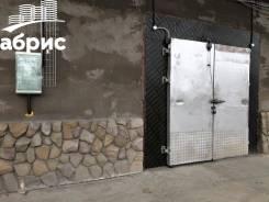 Морозильный склад 150 м2 на Снеговой,19б. Улица Снеговая 19б, р-н Снеговая, 150,0кв.м., цена указана за все помещение в месяц. Дом снаружи