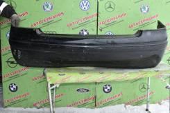 Бампер задний Volkswagen Bora седан