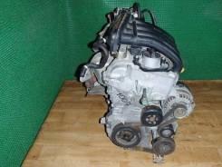 Двигатель Nissan HR15DE ~Установка с Честной гарантией