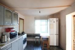 Продается дом в Железнодорожном районе. Улица Дальняя, р-н Железнодорожный, площадь дома 101,0кв.м., площадь участка 700кв.м., скважина, отопление...