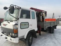Hino Ranger. Продается грузовик хино рангер, 7 000куб. см., 5 000кг., 4x2