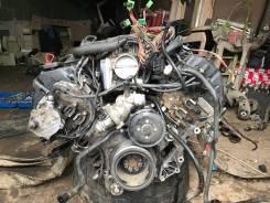Двигатель BMW X5 e53 4.4 n62 рестайлинг