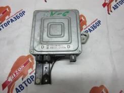 Блок управления рулевой рейкой. Honda Stream, RN6 R18A