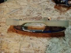 Ручка двери задней правой наружняя (хром) KIA Sportage NEW 06-10 [836611F020]